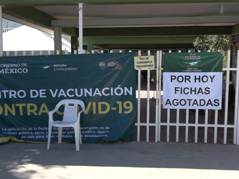 Denuncian falta de información sobre las vacunas contra el covid-19