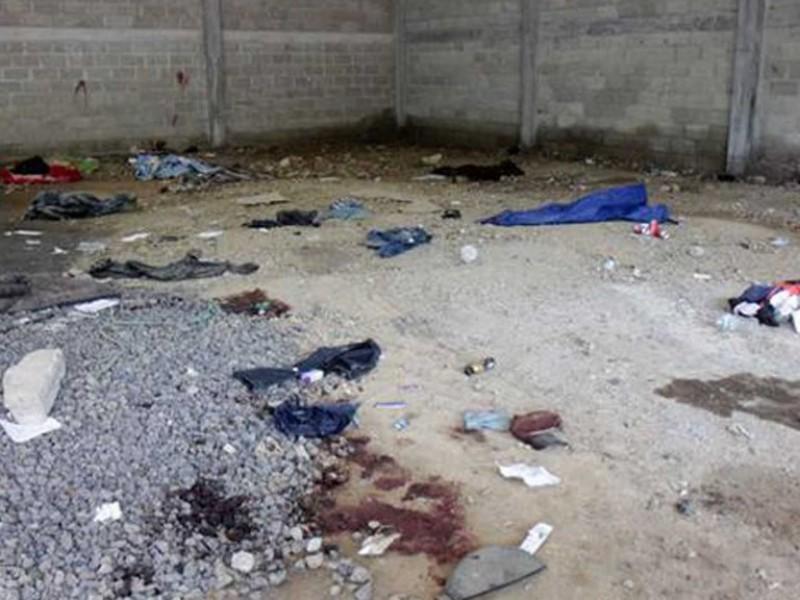 Denuncian impunidad 11 años después de masacre en San Fernando