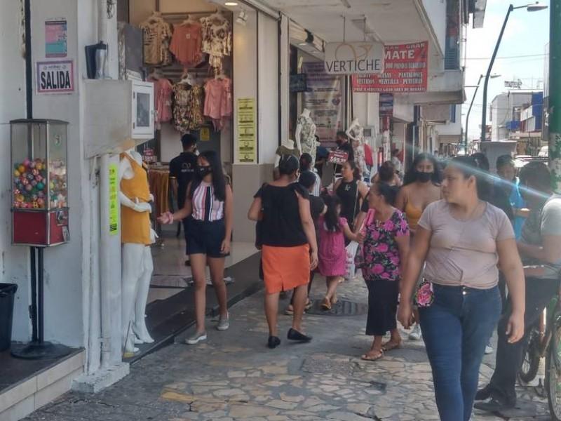 Denuncian incremento de acoso callejero en Tapachula