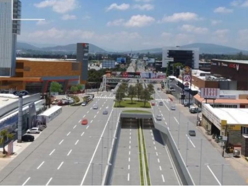 Denuncian incumplimiento de Tlajomulco en Punto Sur
