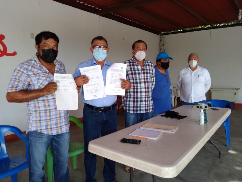 Denuncian irregularidades en el núcleo agrario de Asunción Ixtaltepec