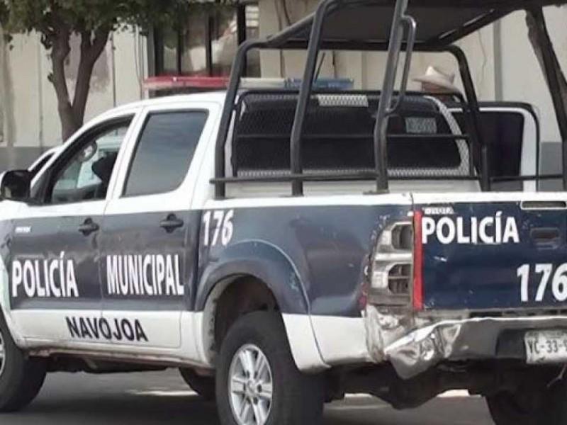 Denuncian irregularidades en la compra de patrullas