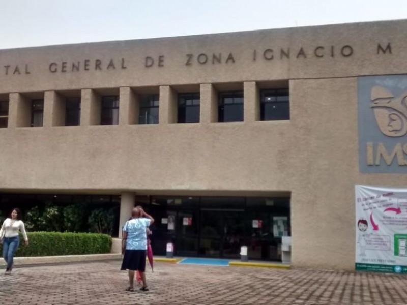 Denuncian mala atención en área de urgencias del IMSS Zihuatanejo