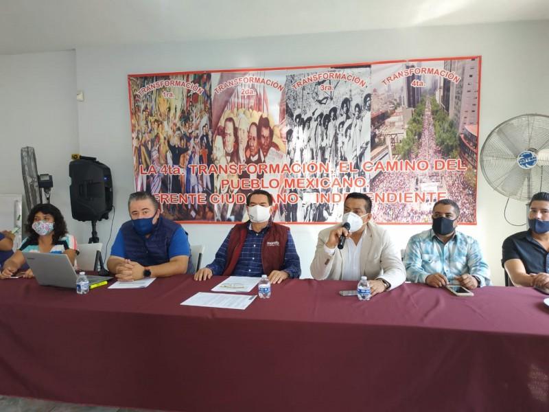 Denuncian morenistas compra de Botox en DIF Jalisco