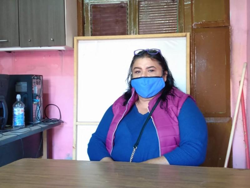 Denuncian negligencia médica ante Frente Jurídico de Derechos Humanos