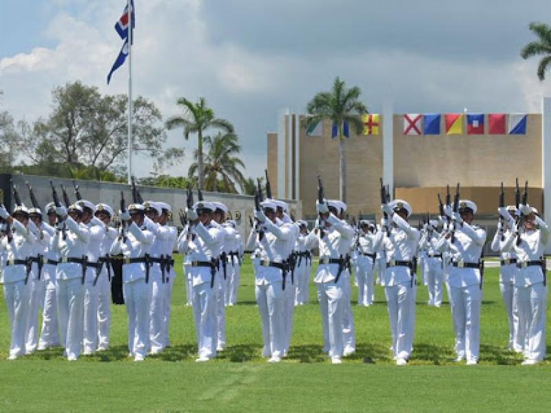 Denuncian posible contagio masivo al interior de escuela naval
