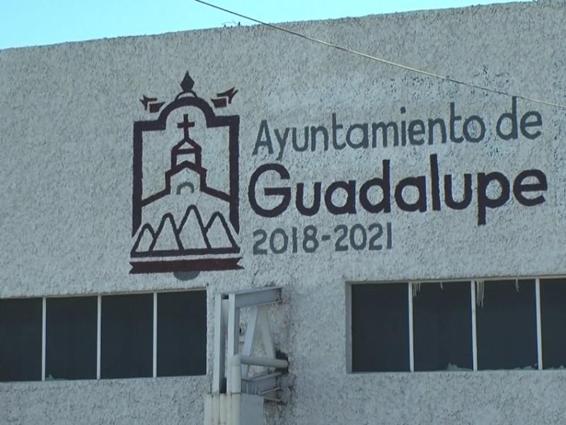 Denuncian presunta agresión de funcionario municipal de Guadalupe