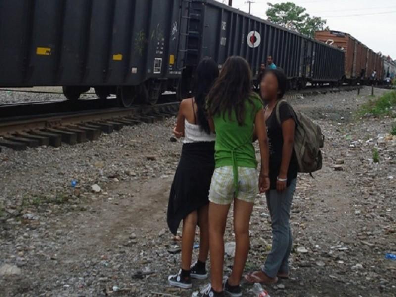 Denuncian presunto abuso a migrante guatemalteca
