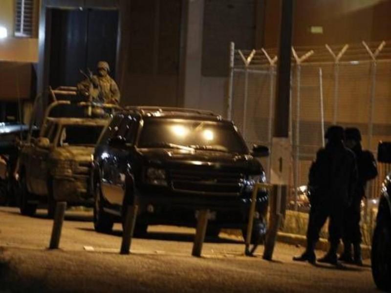 Denuncian presuntos abusos durante motín en Cieneguillas, autoridades ya investigan