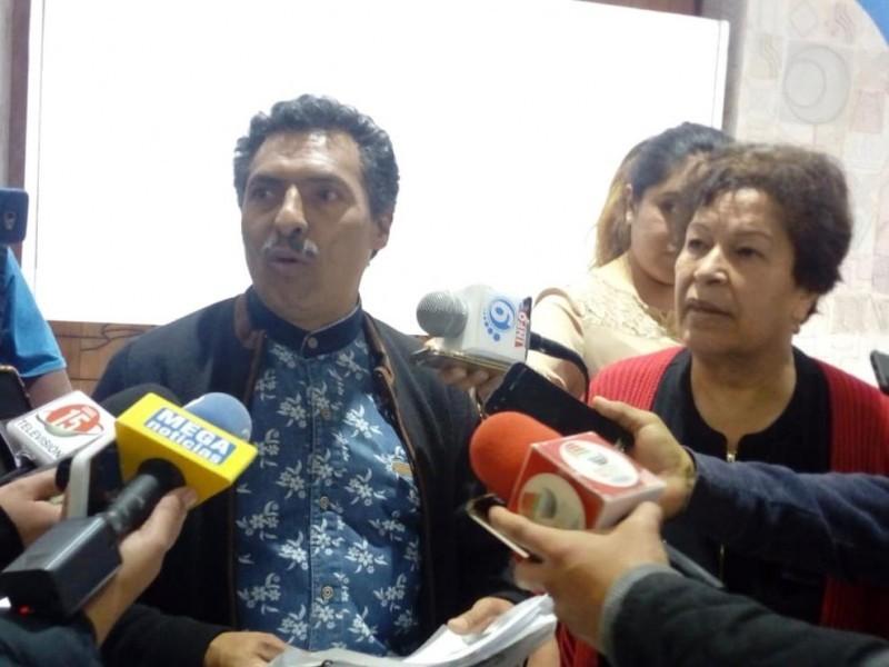 Denuncian retraso en pago de pensiones de Issstezac