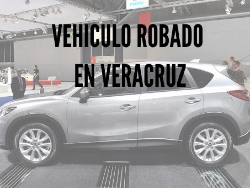 Denuncian robos violentos de vehículos en Boca del Río