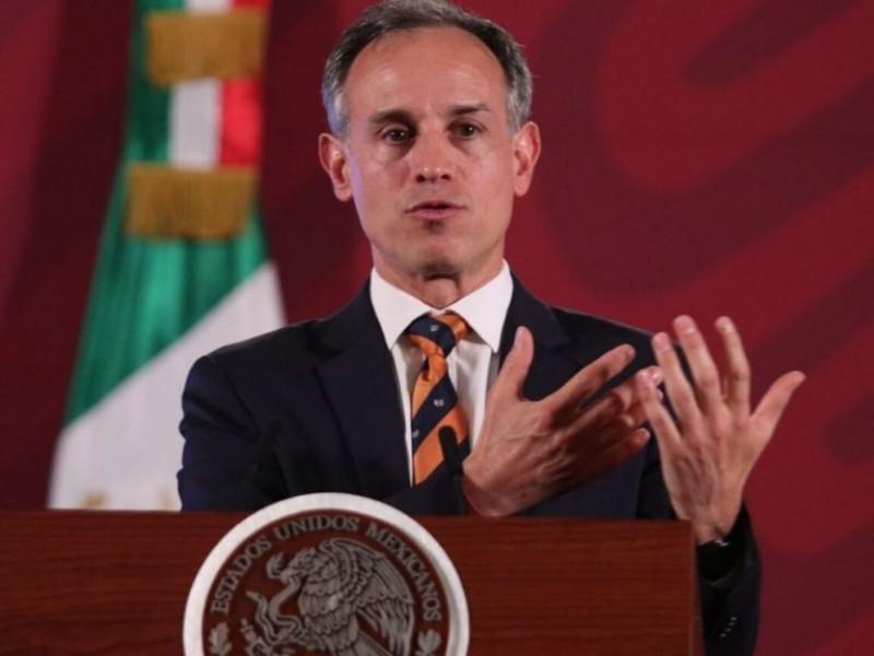 Denunciarán a López-Gatell por estrategia fallida para combatir Covid-19
