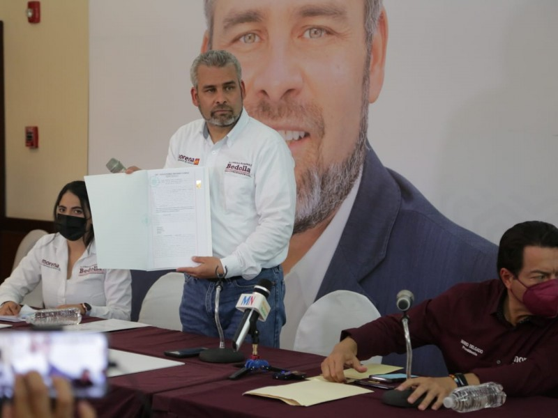 Denunciarán a Silvano por intimidaciones hacia candidatos de Morena