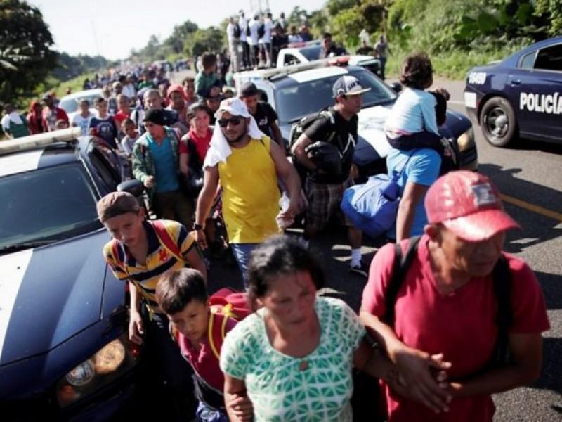 Deporta Coahuila 881 migrantes en 2019