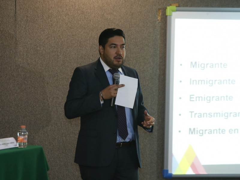 Deportan a 10 mil mexiquenses de EU