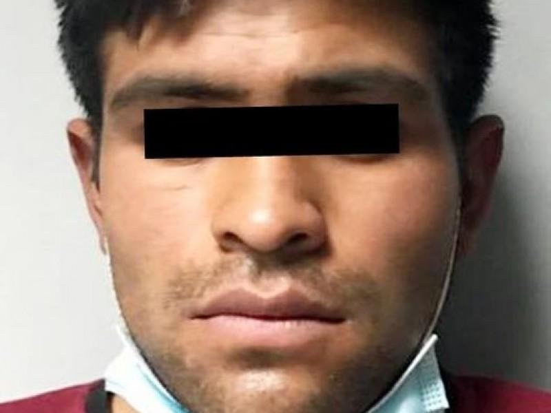 Deportan por Nogales a secuestrador de Chiapas