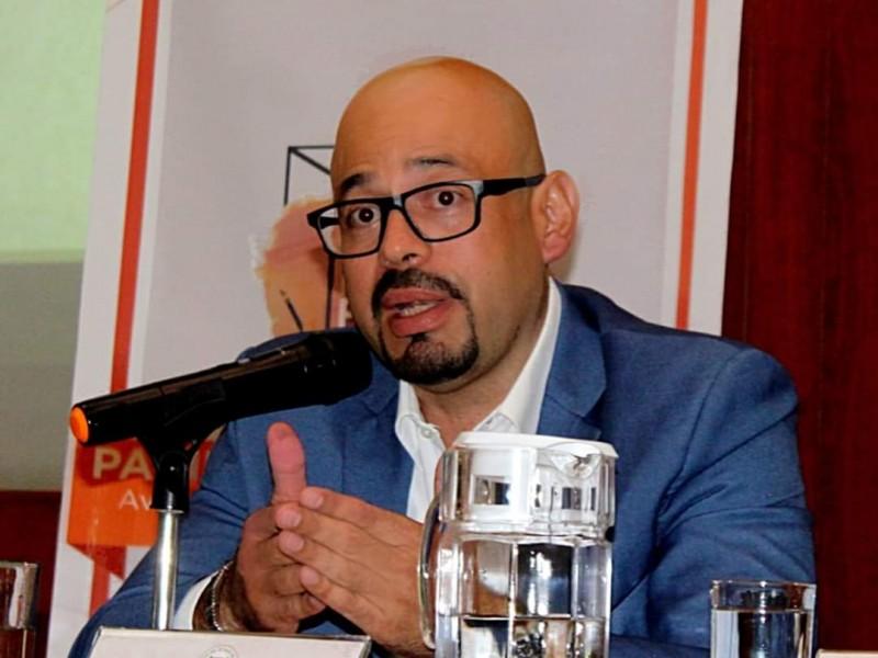 Deporte Salva y aleja del crimen: Germán Macedo