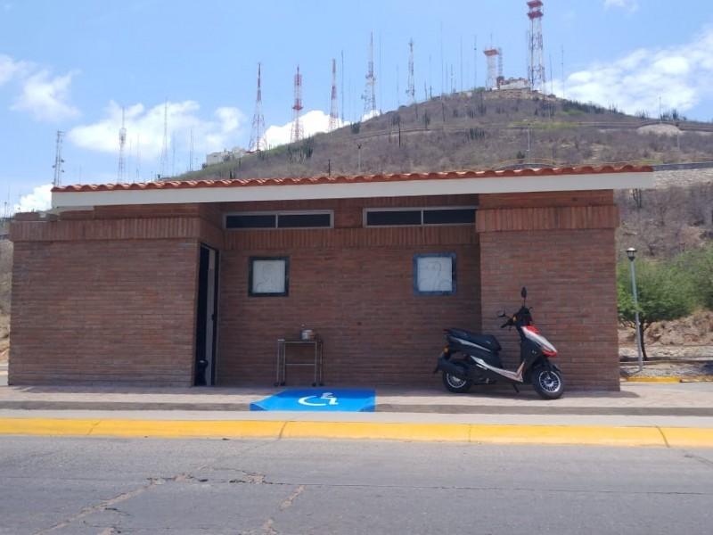 Deportistas piden reforzar seguridad en cerro La Memoria