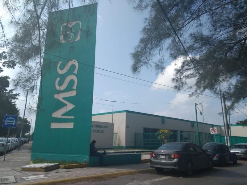 Derechohabiente gana amparo en contra del IMSS