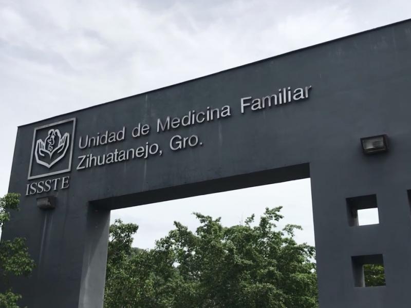 Derechohabientes del ISSSTE piden reactivación del convenio con Hospital General