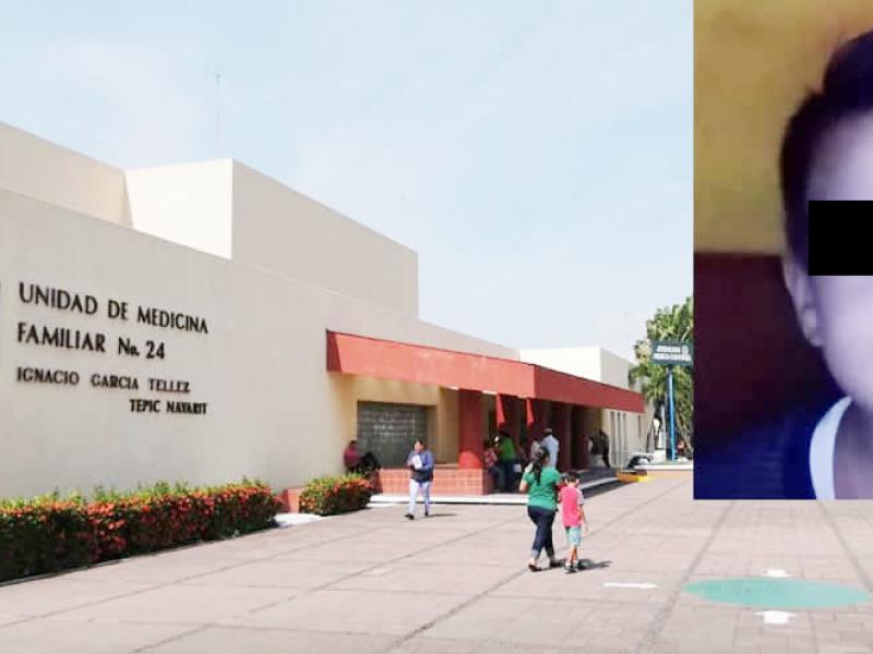 Derechos humanos investiga fallecimiento de niño en hospital del IMSS