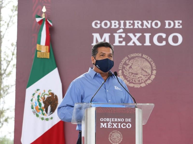 Desabasto de agua afecta a productores agrícolas de Tamaulipas