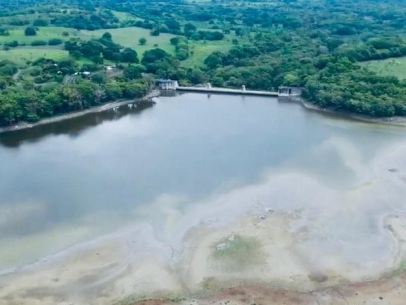 Desabasto de agua en el norte de Veracruz