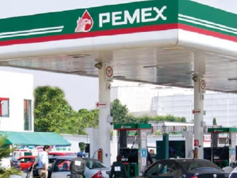 Llega desabasto de gasolina a Coahuila