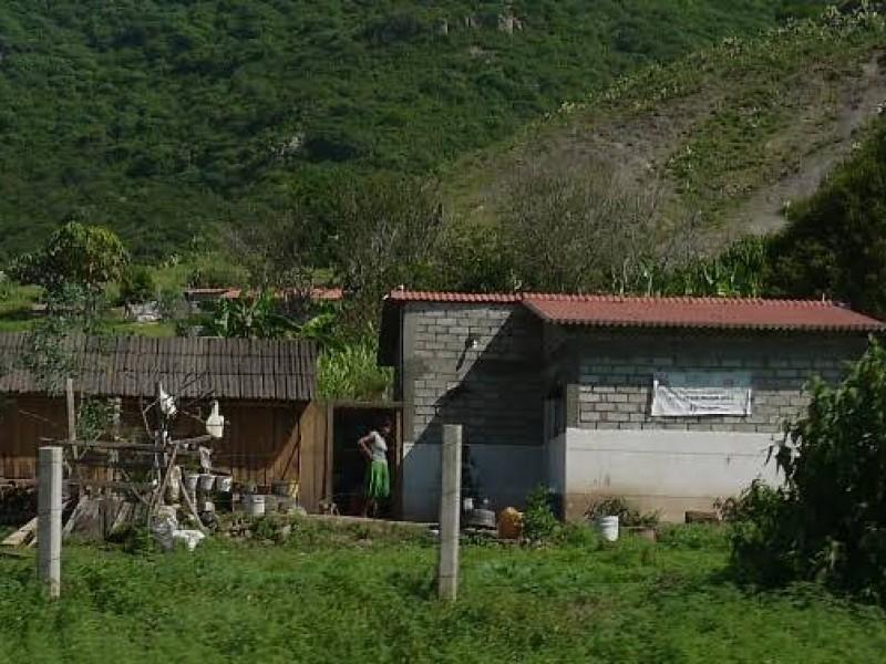 Desacatan protocolos de salud precandidatos en comunidades rurales denuncian habitantes