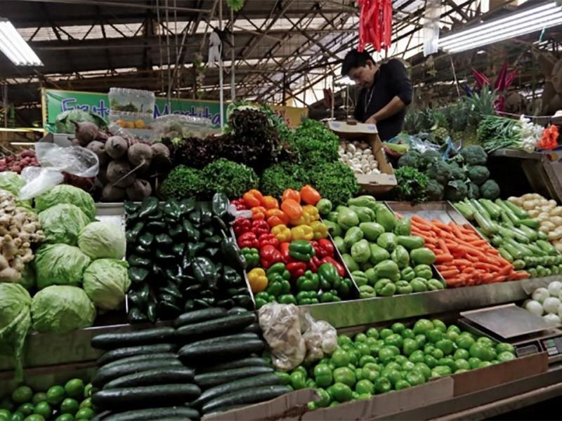 Desacelera la inflación, se ubica en 5.80%