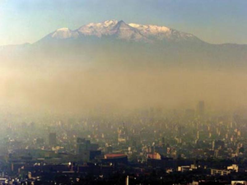 Desactivan contingencia atmosférica en Las Pintas.
