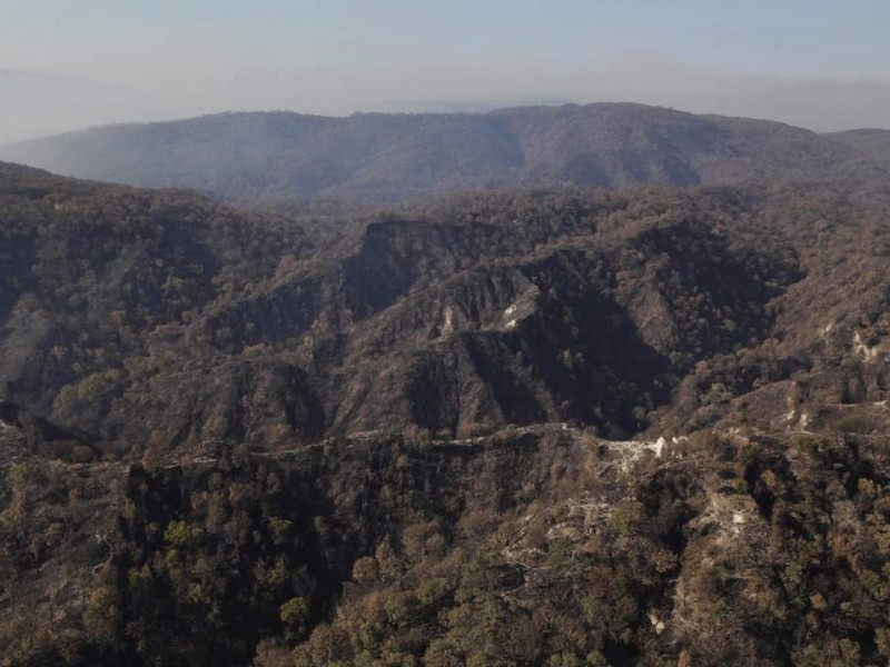 Desactivan contingencia atmosférica en los ocho municipios