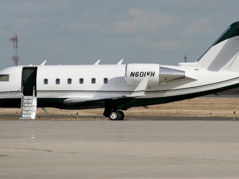 Desaparece avión, viajaba de Las Vegas a Monterrey