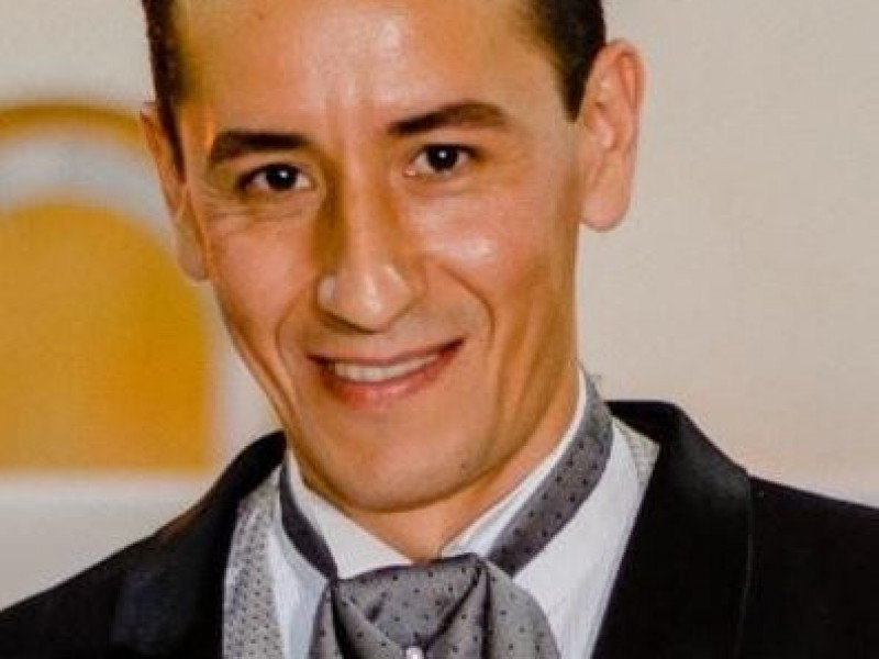 Desaparece el abogado Gabriel Andrade - MEGANOTICIAS