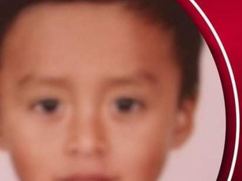 Desaparece niño de 4 años en Chiapas