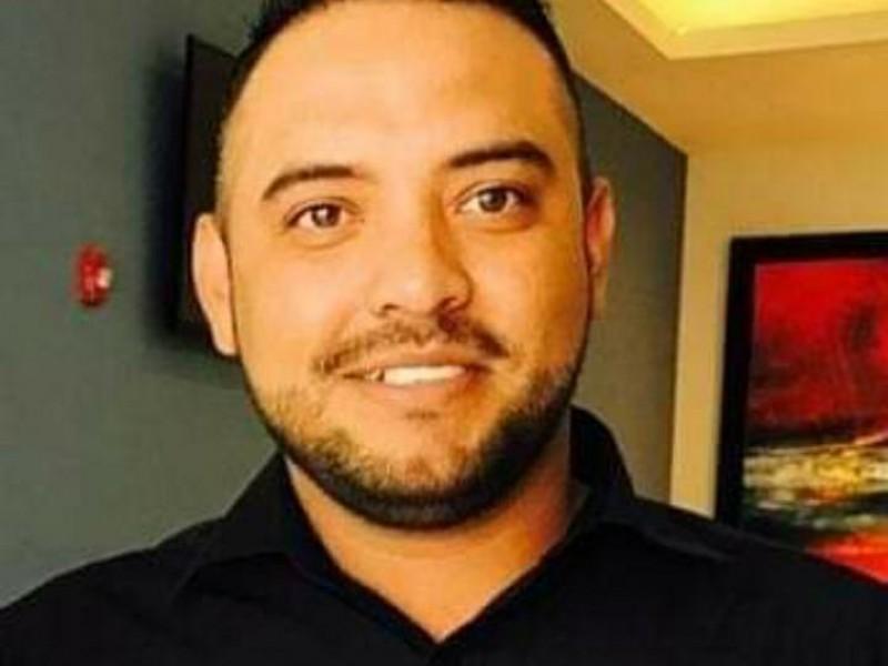 Desaparece reportero guaymense, Pablo Romero Chávez