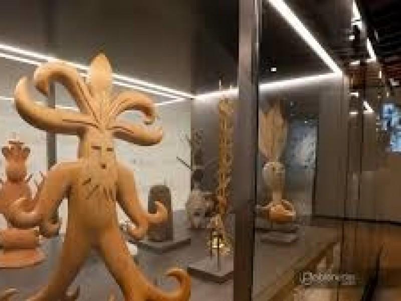 Desaparecen 5 mil 981 piezas de 20 museos poblanos