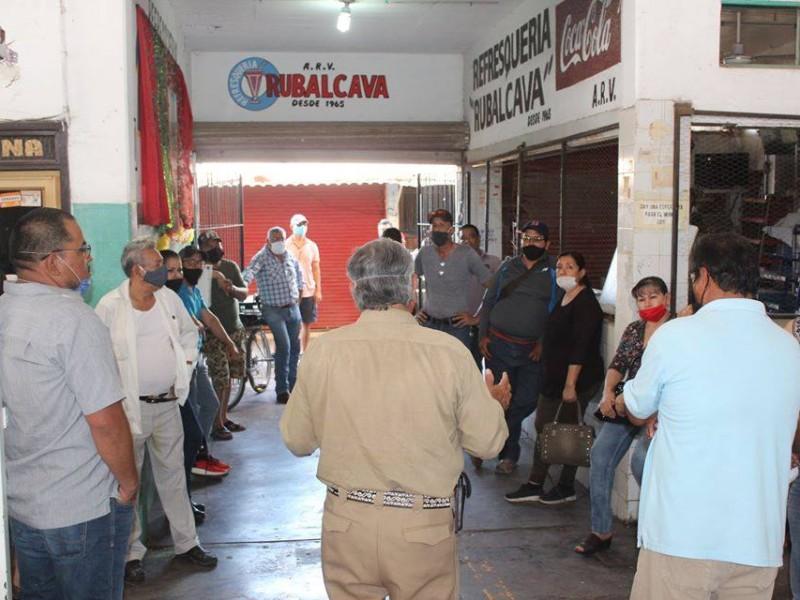 Desaparecen préstamos destinados para comerciantes en Huatabampo