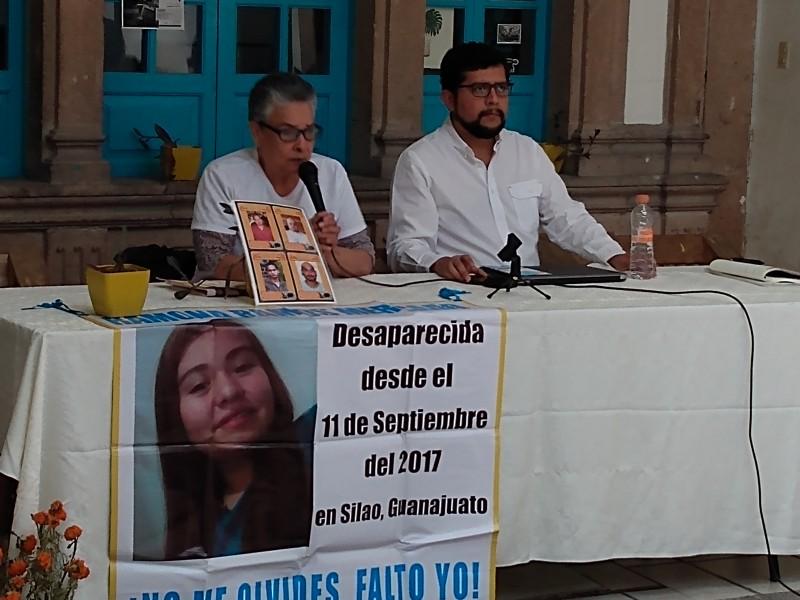Desaparecidos han aumentado en México hasta un 95%