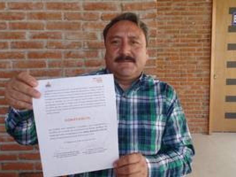 Desaparición de candidato independiente apunta a secuestro: SGG