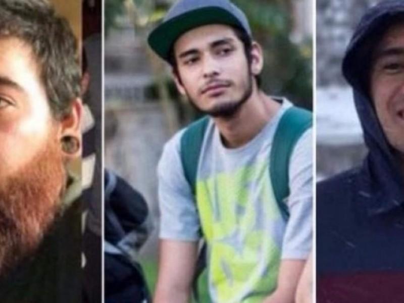 Desaparición de estudiantes de cine cumple 1 año