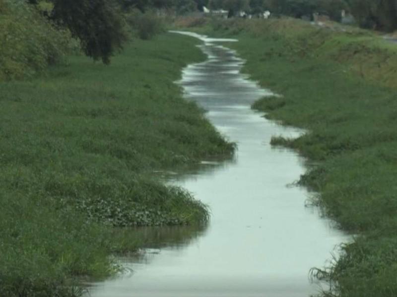 Desaparición de manantiales amenaza producción agrícola en Zamora