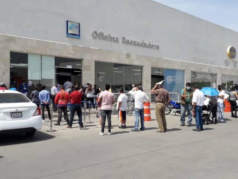 Desaparición de subsecretarias en Guanajuato; consecuencias de mala administración: Delegado