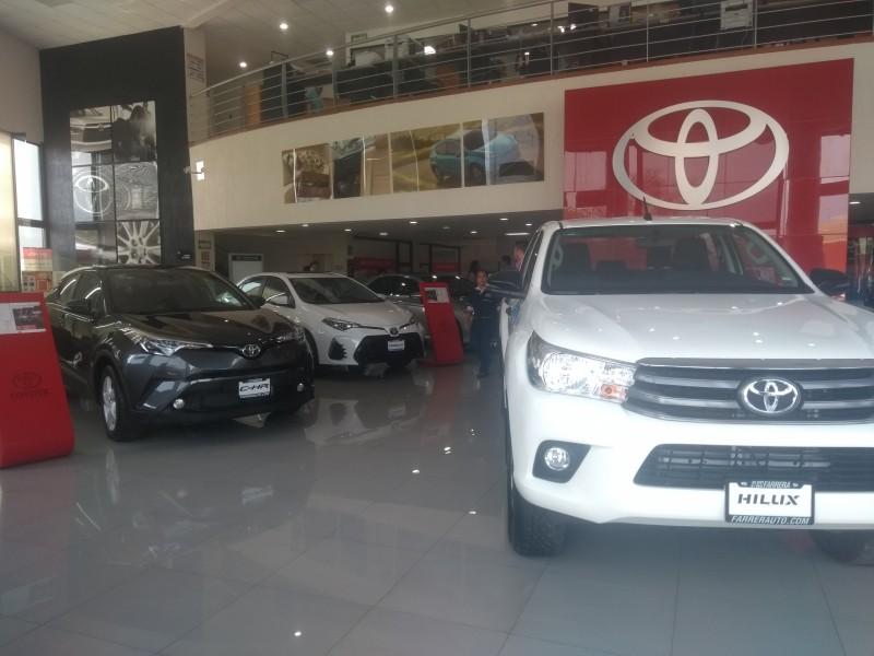 Desarrolla Toyota programa de responsabilidad social