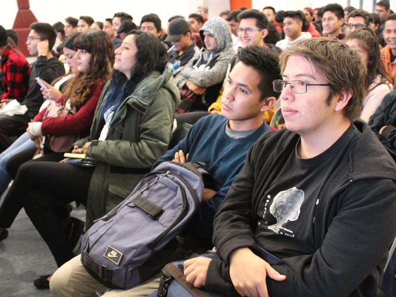 Desarrolla UTEQ Congreso de Nanotecnología