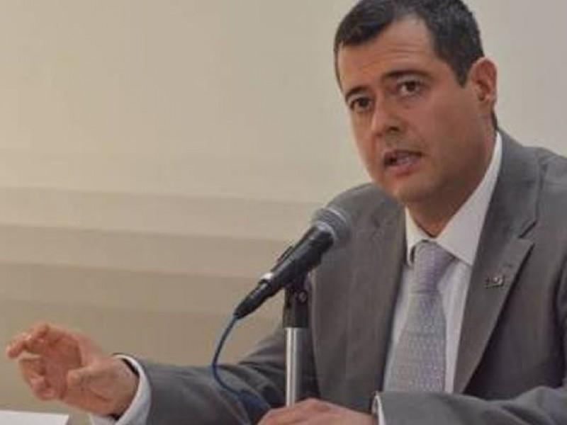 Descarta Amieva uso irregular de fondos para 19S
