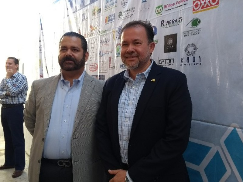 Descarta presidente electo de COPARMEX alianza con gobierno