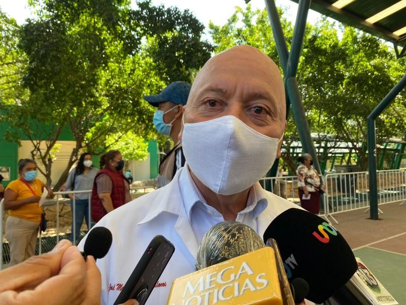 Descarta Secretaría de Salud presencia de nueva cepa de coronavirus