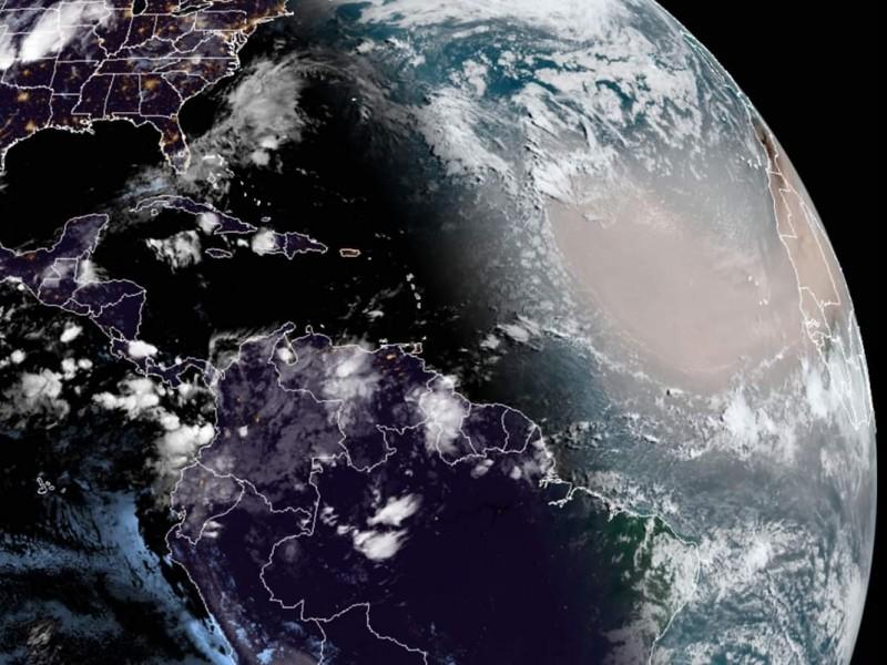 Descartan afectaciones en Sinaloa por polvo del Sahara