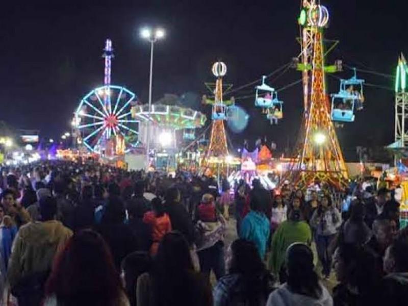 Descartan cancelación de La Feria Nayarit por CORONAVIRUS